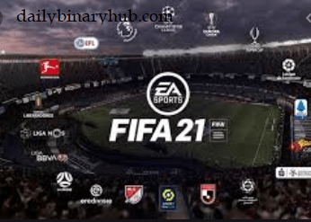 FIFA 21 APK