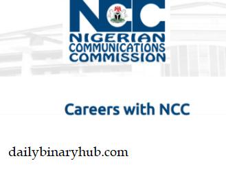 NCC Recruitment Form
