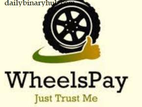 Wheels Pay Login