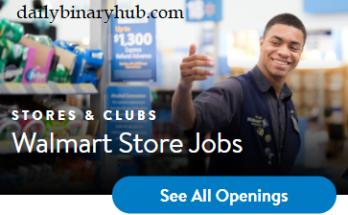 Walmart Login