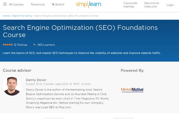 seo-foundations