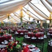 Affordable Wedding Venues California - Hamilton Oaks Events 1