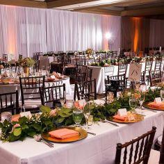 Affordable Wedding Venues California - SeaCliff Country Club 2