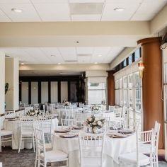 Affordable Wedding Venues California - SeaCliff Country Club 4