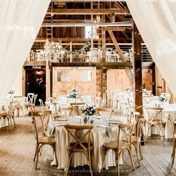 Wedding Venues Ohio - Rivercrest Farm 1
