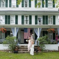 wedding venues in New Hampshire's - The Preservec 2
