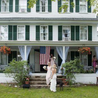wedding venues in New Hampshire's - The Preservec 1