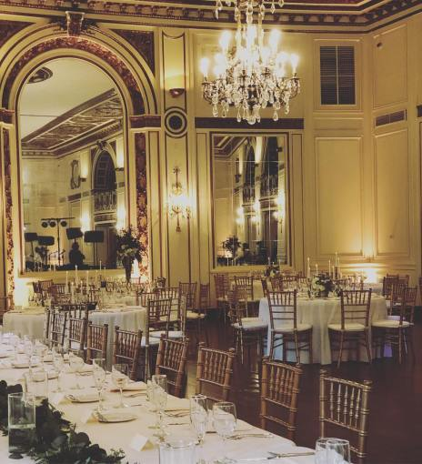 wedding venues in detroit - gemcolonyevents 1