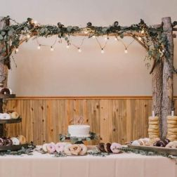 wedding venues in missouri - berryacres 4