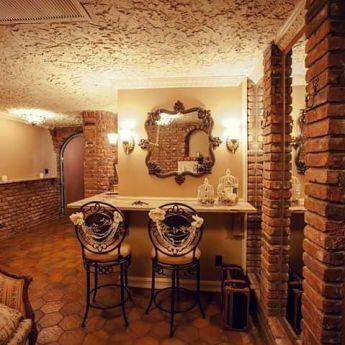 Bridal shower venues long island- Villa Russo Catering Hall 6