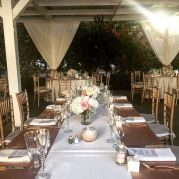 Inexpensive Wedding Venues in Orange County - Country Garden Caterers 1
