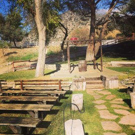 Inexpensive Wedding Venues in Orange County - Country Garden Caterers 8