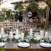 Inexpensive Wedding Venues in Orange County - The Green Parrot Villa 4