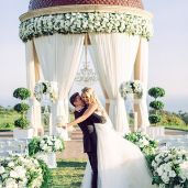 Inexpensive Wedding Venues in Orange County - The Resort at Pelican Hill 4