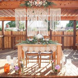 Inexpensive Wedding Venues in Orange County - The Riverbed Farm8