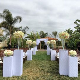 Inexpensive Wedding Venues in Orange County - VIP Events and Weddings 8