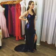 formal dress to attend wedding