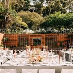 best rustic wedding venues california