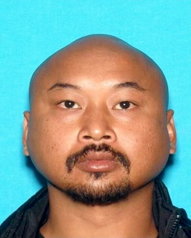 Sengchan Houl, 35 of Pomona, was formally charged with the murder of 8-year-old Jonah Hwang. He's being held without bail. -- Courtesy photo