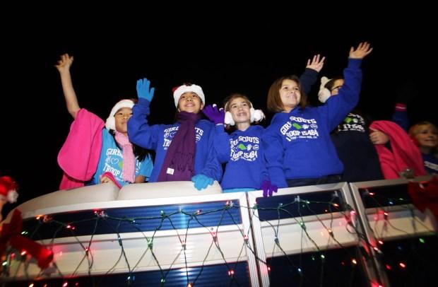 chino hills christmas lights - Chino Christmas Lights