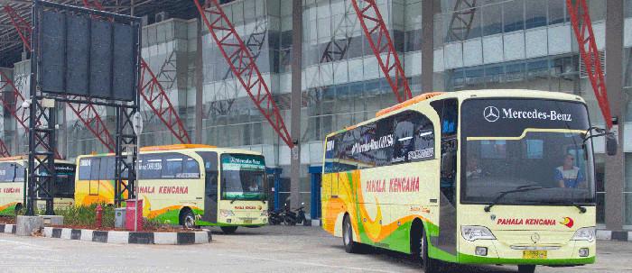 Daftar Harga Tarif Tiket Bus Pahala Kencana Dan Rute Trayek 2019