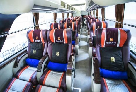 Harga Tiket dan Agen bus Rosalia indah