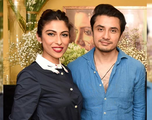 Photo of LHC rejected petition against ALI ZAFAR