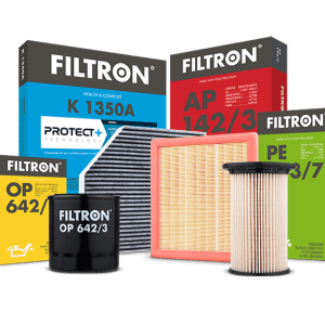 Filtron Car Filter - oil, air, cabin, and fuel filters for sale in Uganda - Seal Auto Spare Parts