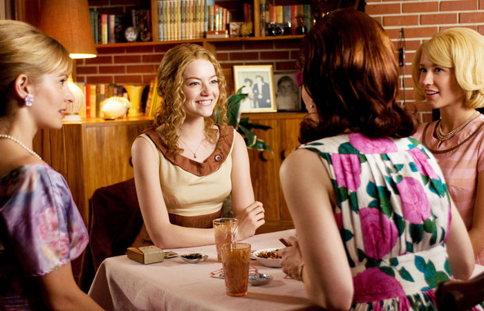 The Help Displays An Unfocused And Shallow Effort The Daily Californian