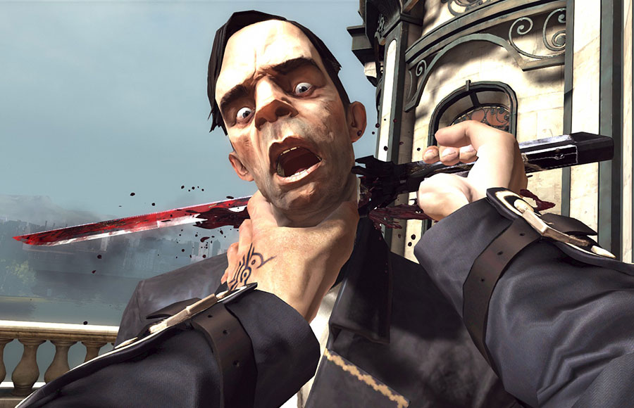 Dishonored' merges stealth with sandbox | The Daily Californian