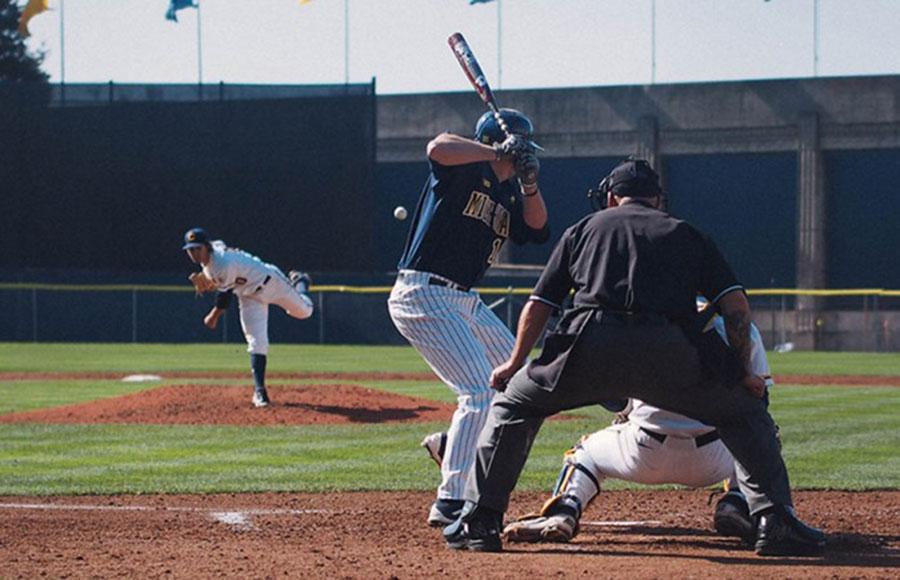 With conference play looming, Cal baseball sweeps Fresno