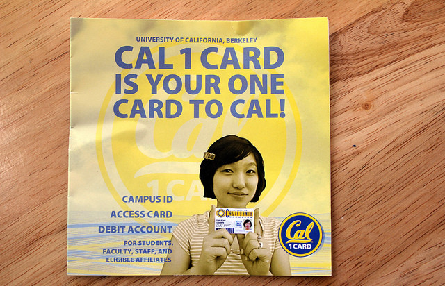 Top 4 places you should look for a lost Cal 1 Card