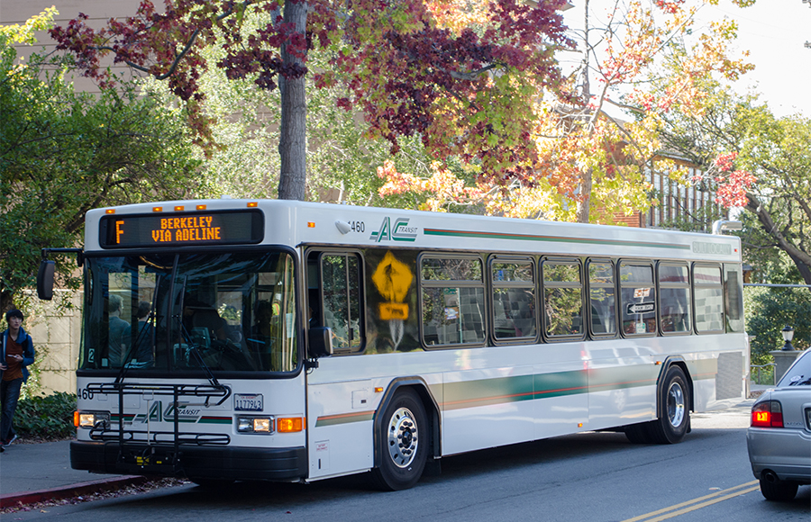 Ac Transit Launches Program To Expand Late Night Bus