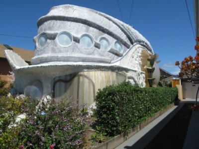 The Tsui FIsh House