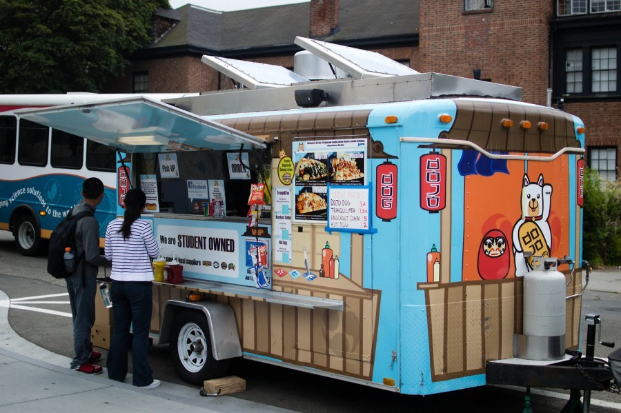 Dojo Dog Food Truck Not For Sale Despite Craigslist Post To Sell It