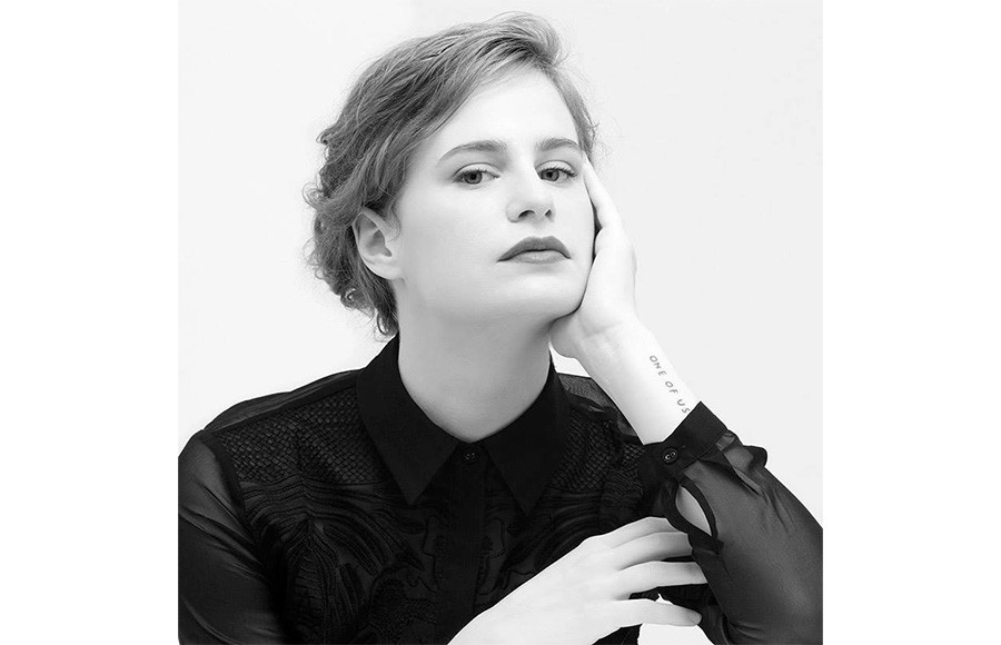French pop project Christine and the Queens releases debut