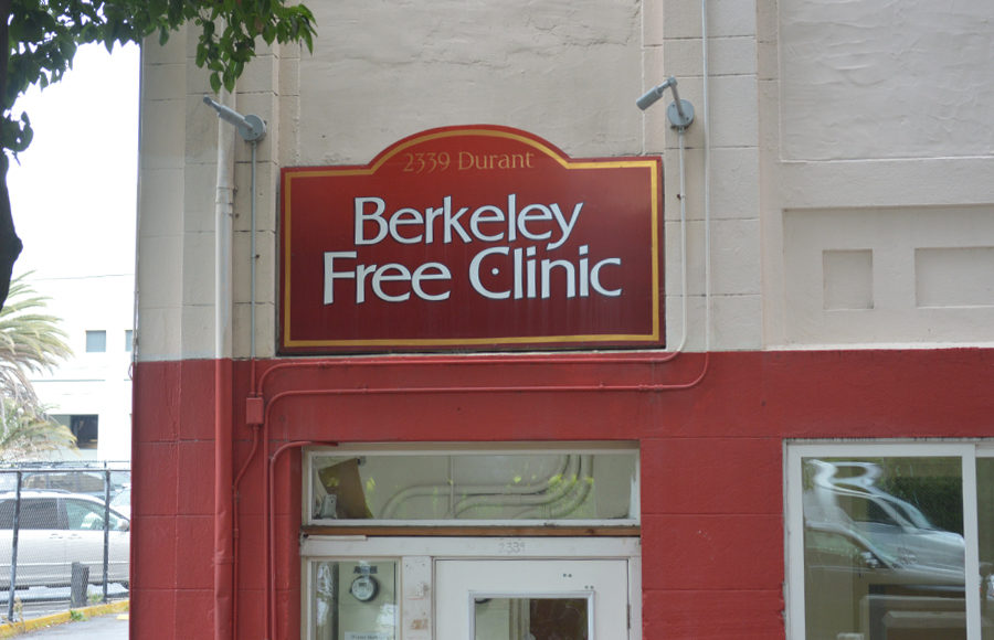 Berkeley Free Clinic offers undocumented community members