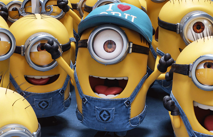 Despicable Me 3 Is Colorful Exhausting Follow Up