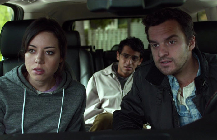 """Safety not Guaranteed"" 