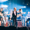 Hans Zimmer performs his film scores live in Los Angeles