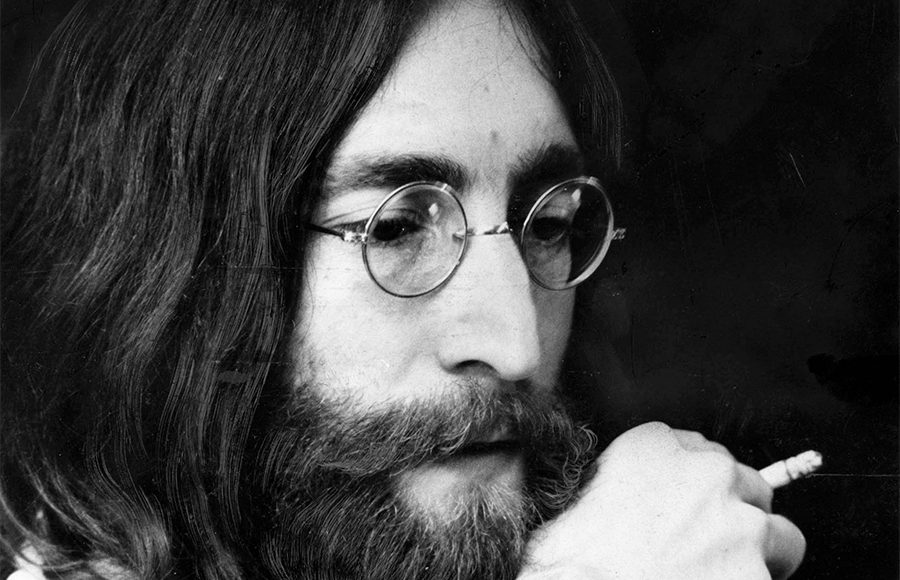We can love Lennon's music, as long as we don't defend his abuse