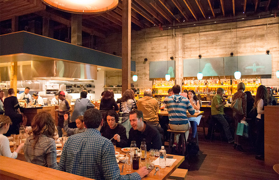 6 Berkeley Restaurants That Ll Wow Your Date This