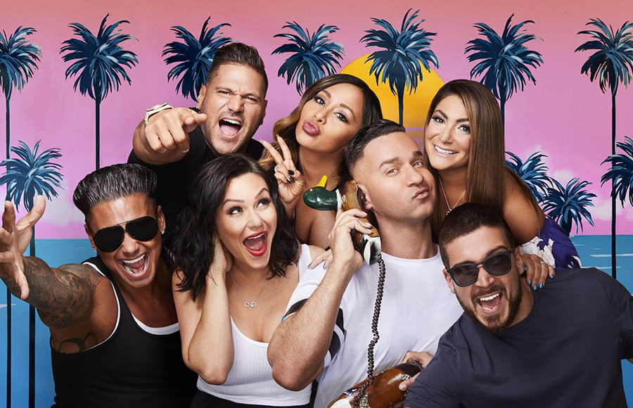 Trashy to flashy: A power ranking of the best and worst reality TV shows