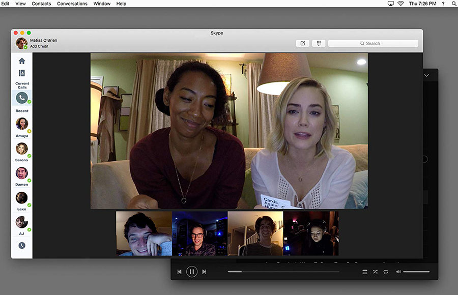 'Unfriended: Dark Web' attempts decently scary nerd horror