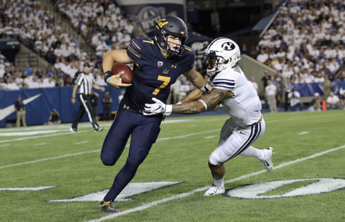 Cal football's projected 2019 depth chart