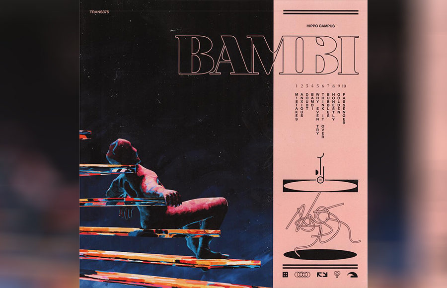 hippo campus� new album bambi takes on soothing electric