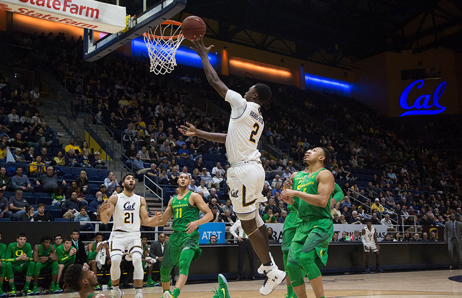 52ec7030fd94 Pac-12 hoops preview  Oregon heavy favorites for conference title