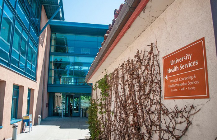 UC Berkeley's Tang Center offers variety of services to students