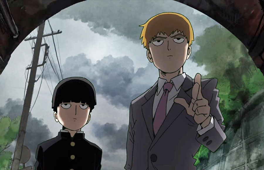 New sensei on the block: 'Mob Psycho 100' and the rise of