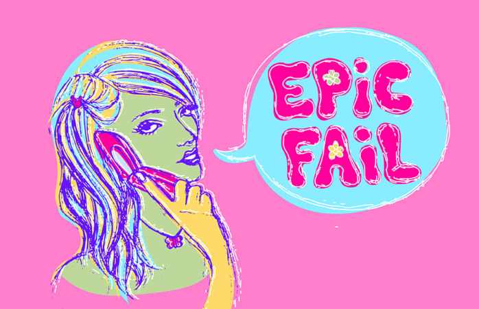 Take an epic trip through '00s slang with these 6 terms